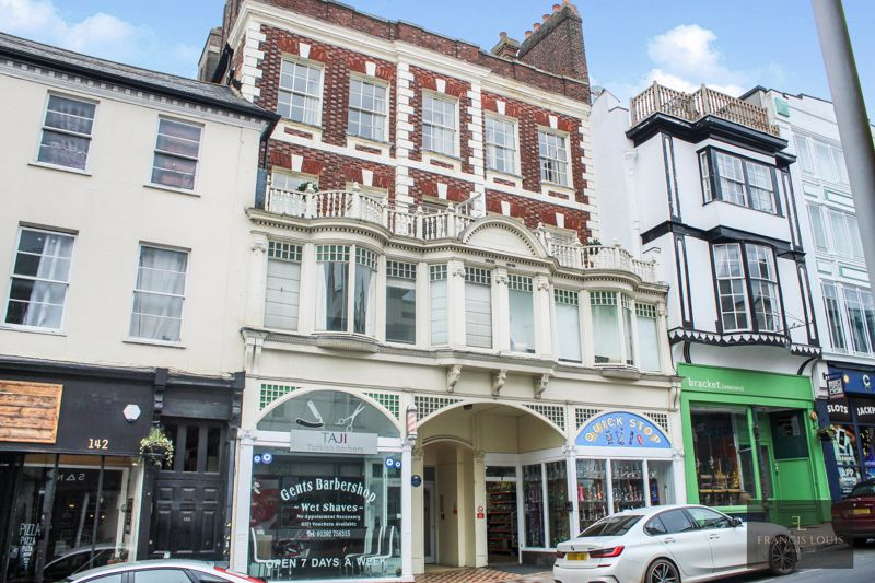 143 Fore Street (sales)