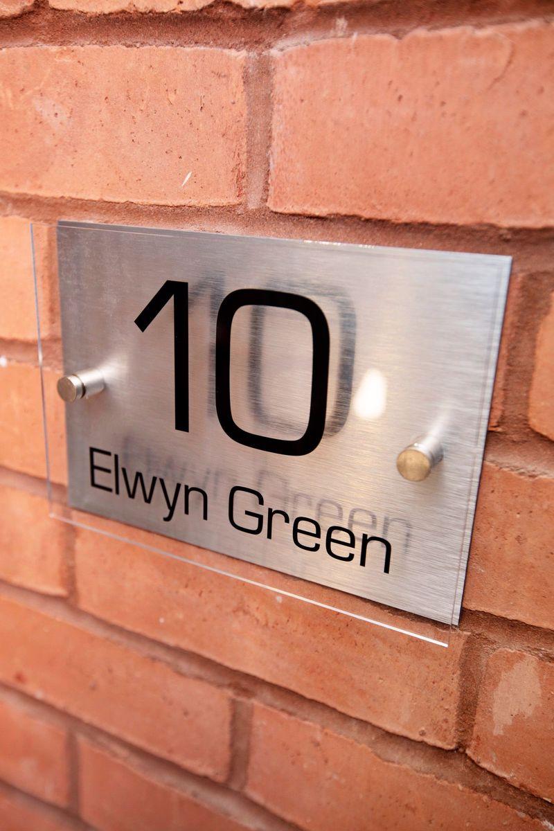 Elwyn Road