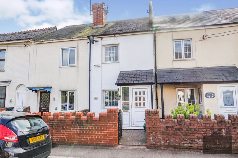 Bouchers Cottage Clyst Honiton