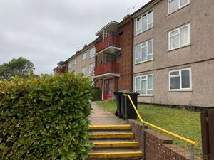 Anne Close Stoke Hill