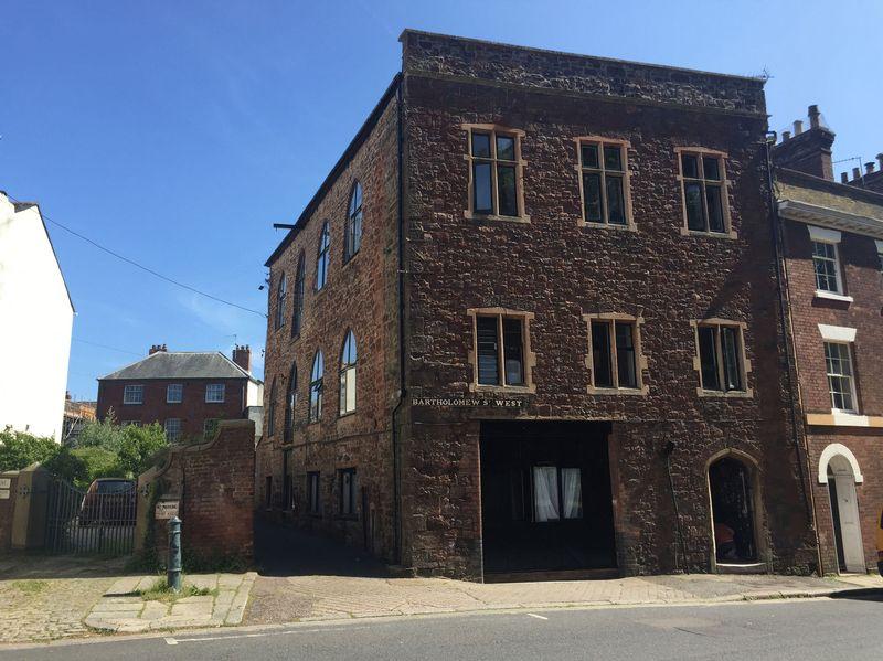 Bartholomew Street West