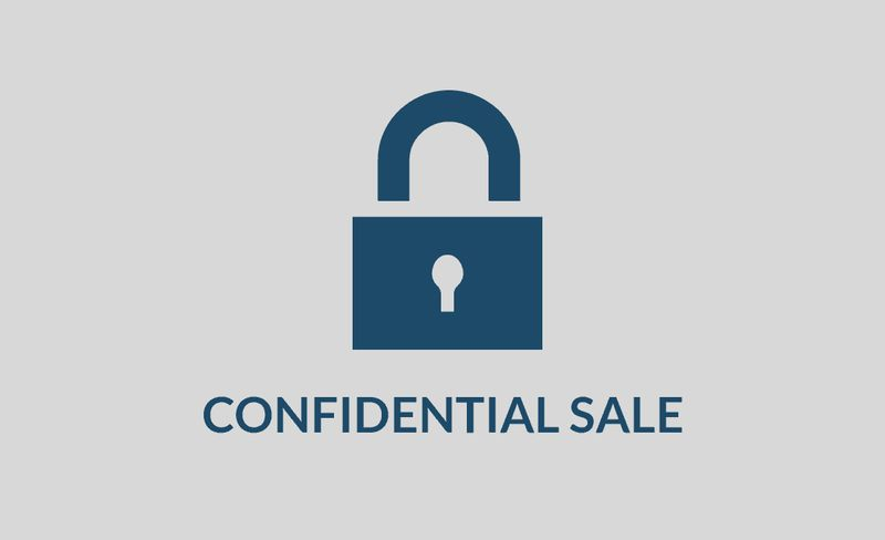 CONFIDENTIAL SALE- North Street