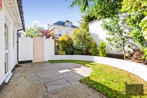 Manston Terrace