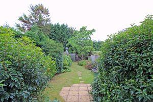 Benhurst Gardens