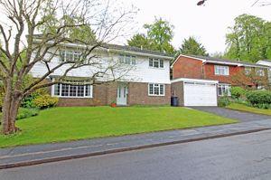 Kersey Drive Selsdon Ridge