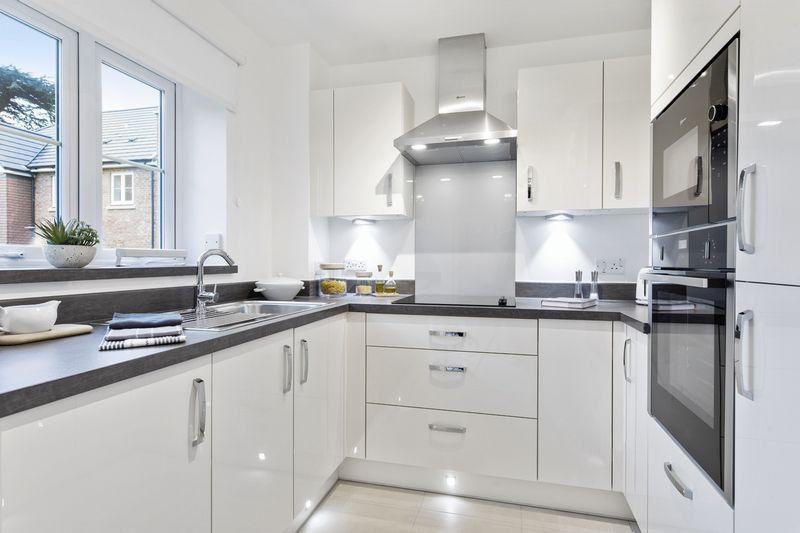 Apartment 22 Addington Road
