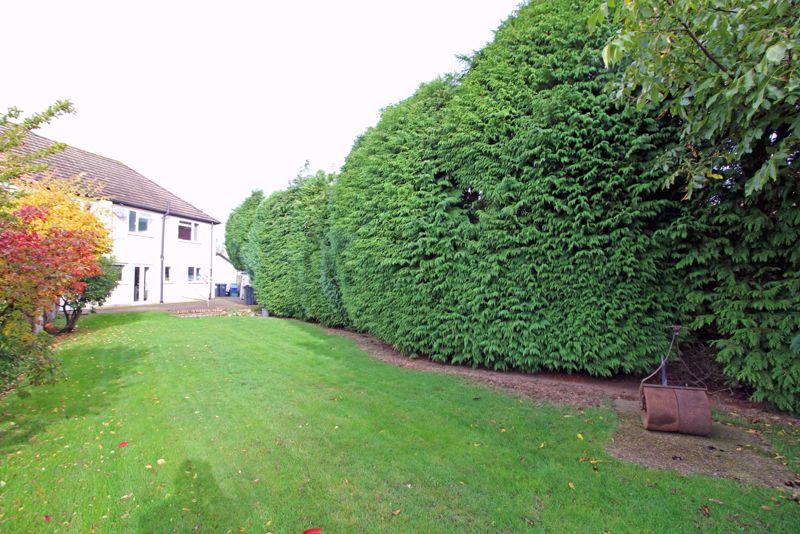 Ashdown Gardens