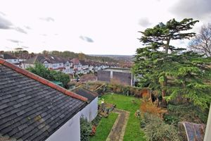 South Norwood Hill