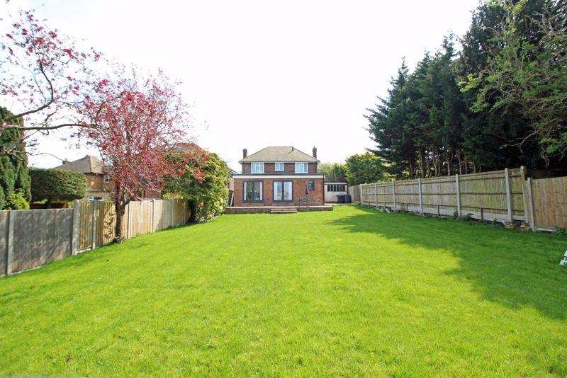 Morley Road