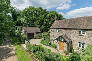 Hutts Cottage