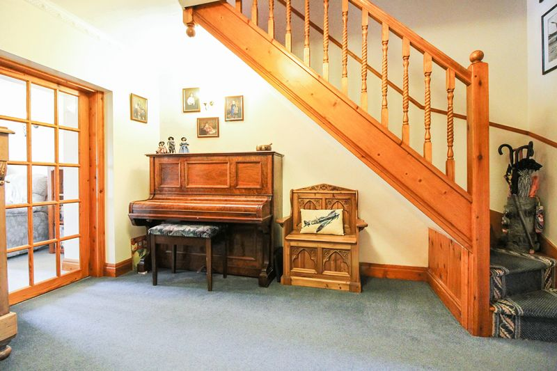 Home Office / Music Room