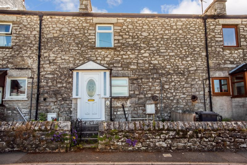 Holme Mills Cottages