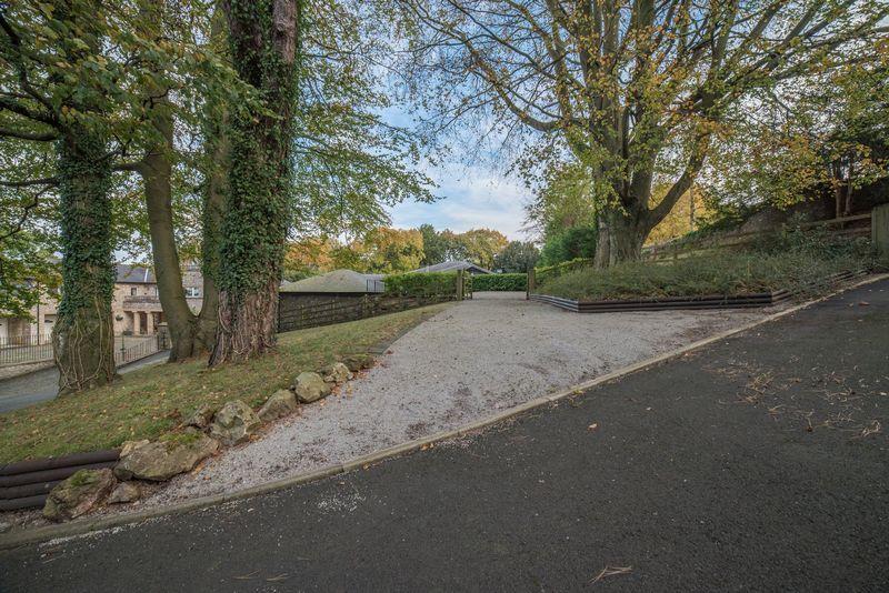 Brierfield Drive off New Barns Road