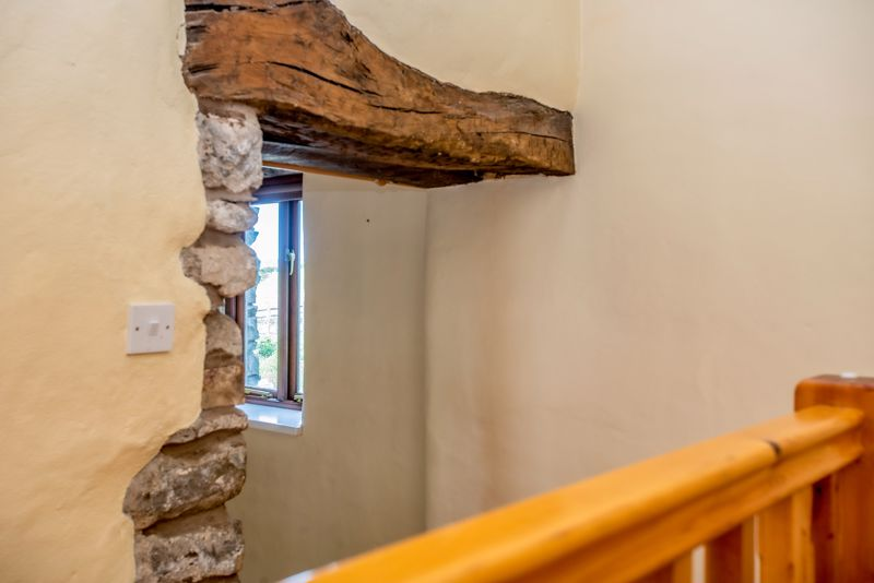 Traditional beams