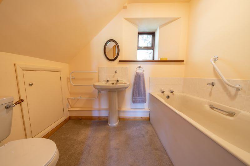 Annex - bathroom