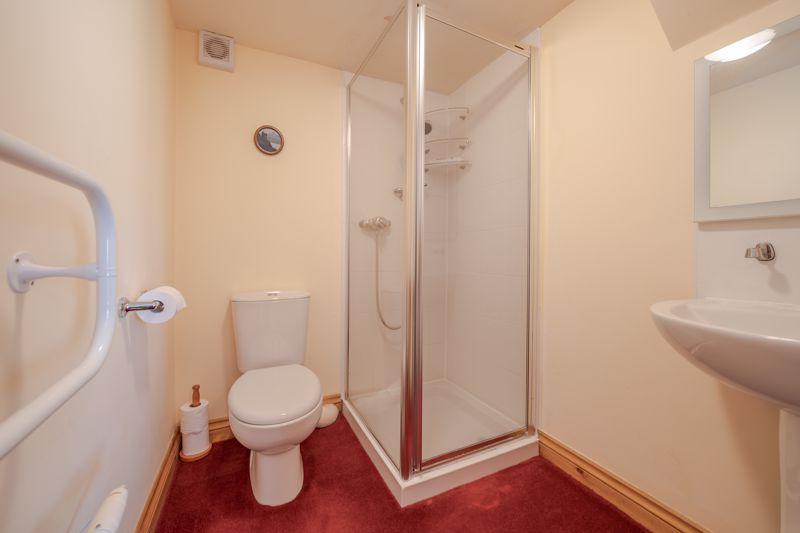 Annex - bedroom en-suite