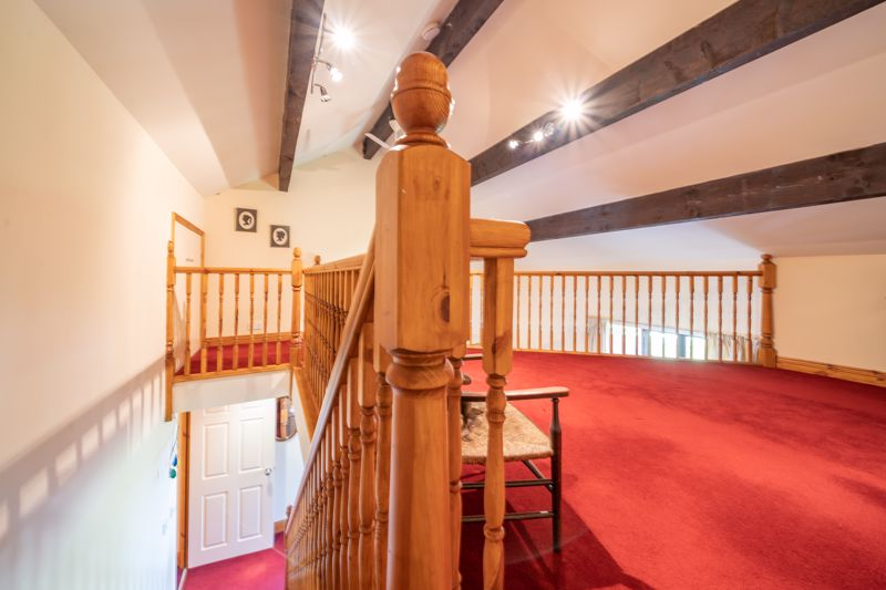 Annex - mezzanine level
