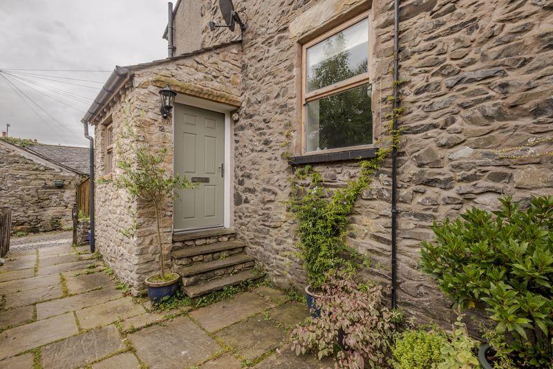 Low Cottages Endmoor