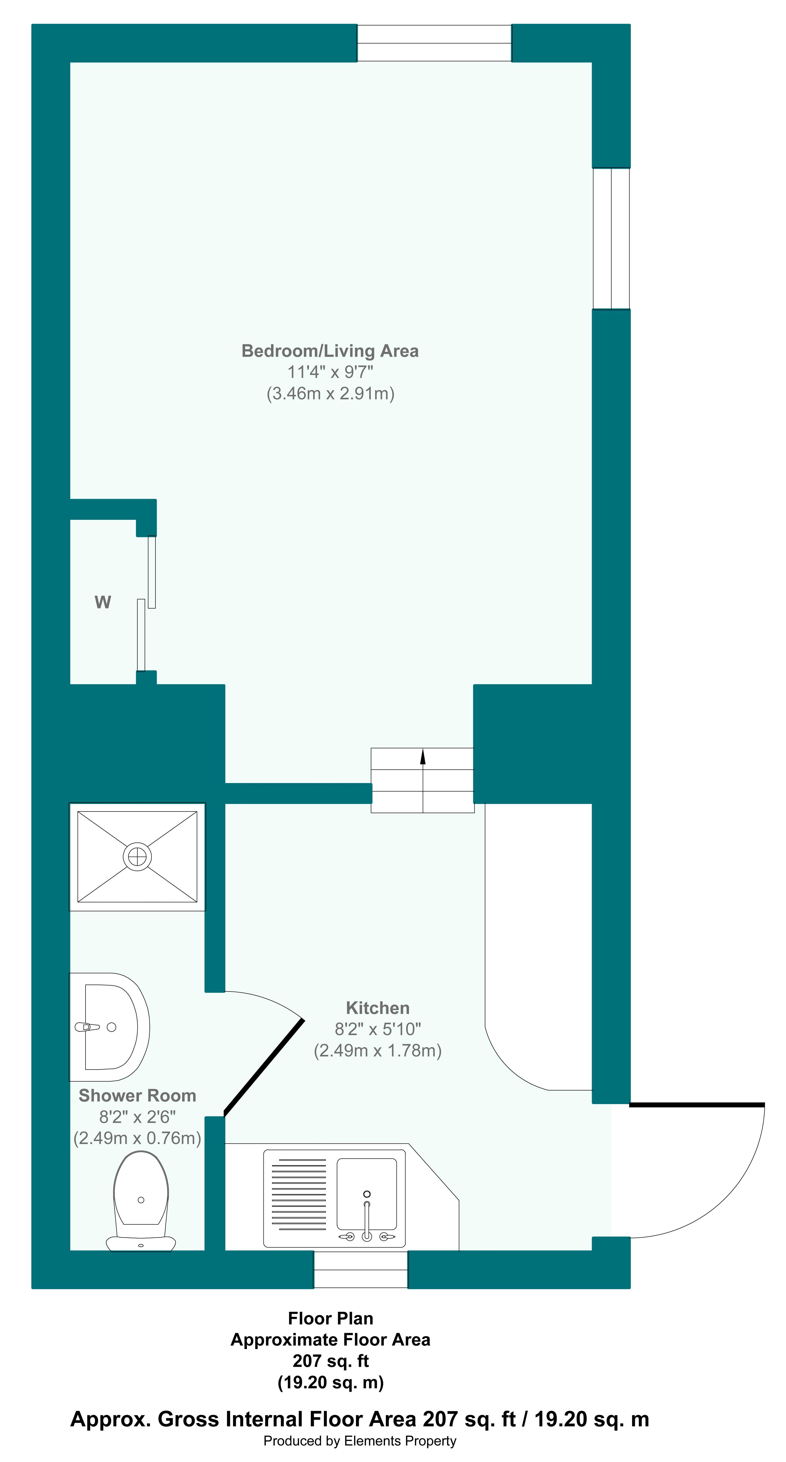 Shaw House Annex