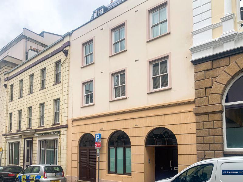 25 Hill Street St. Helier