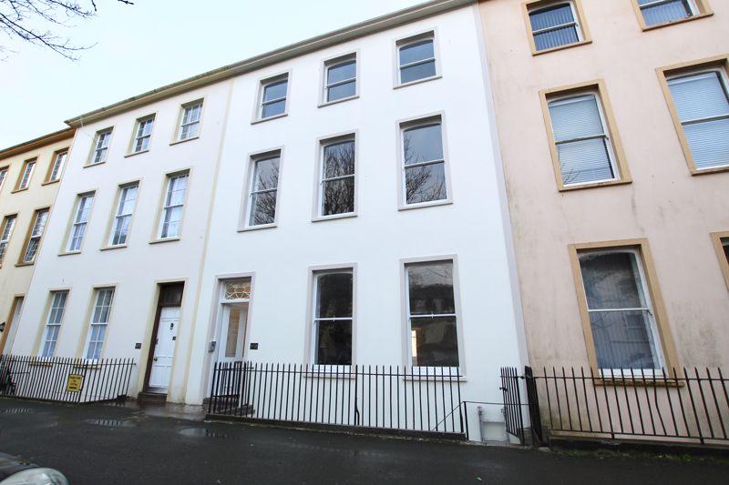 Grosvenor Street St Helier