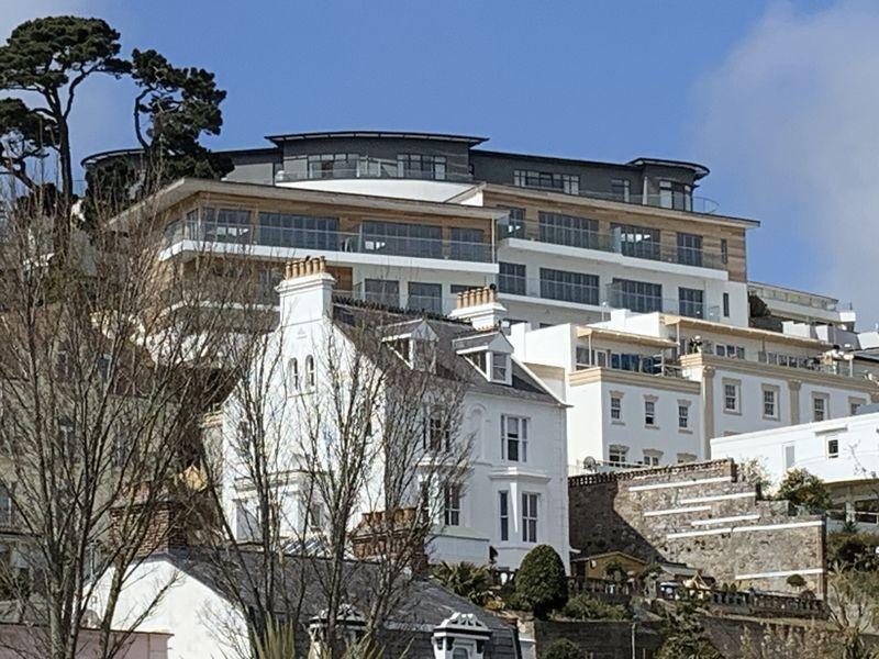 Le Mont De La Rocque St. Brelade