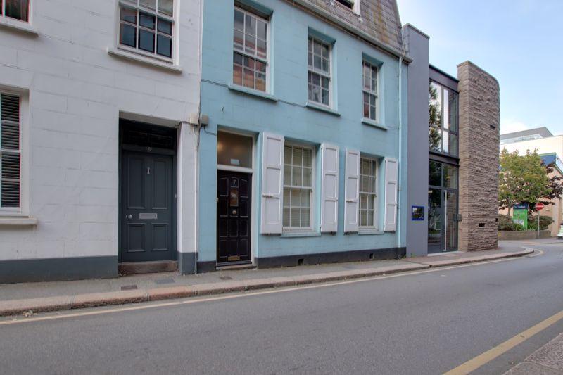 7 Hilary Street St. Helier