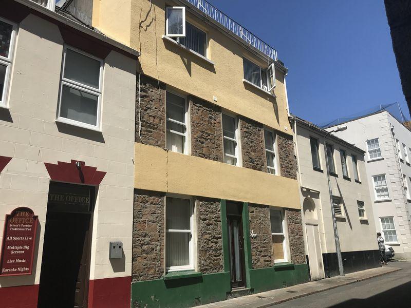 Hope Street St Helier