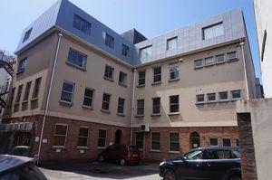 5 Burrard Place St. Helier