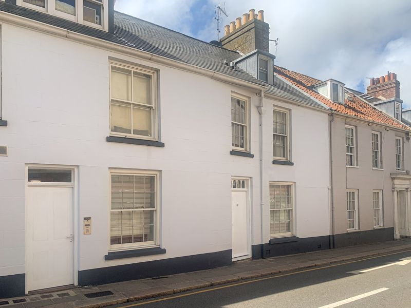 Don Road St. Helier