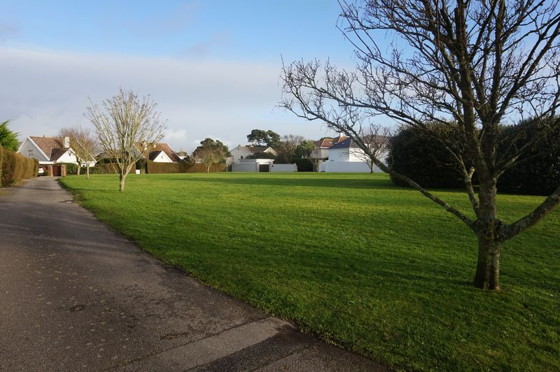 Park Estate, Route Des Genets St Brelade