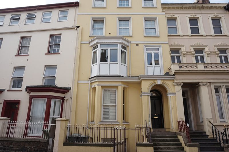 44 David Place St. Helier