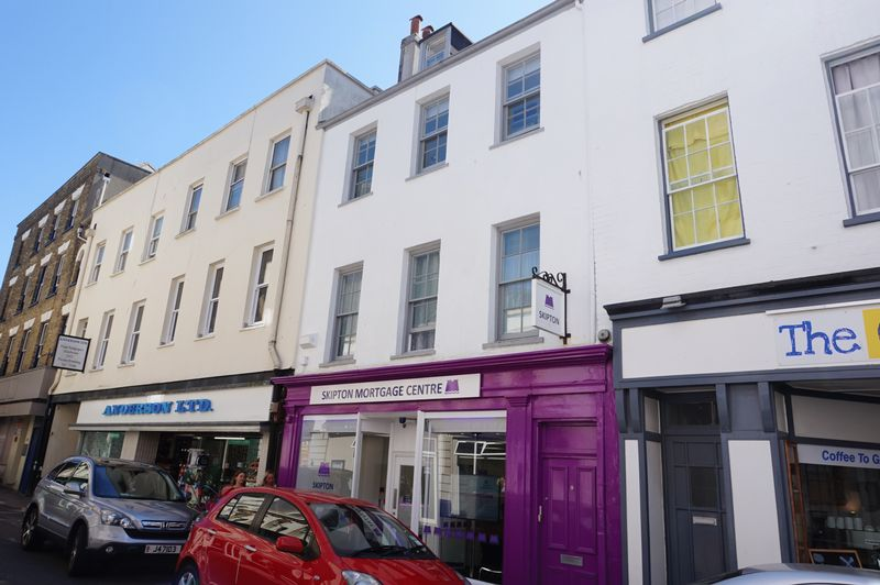 9 Waterloo Street St Helier