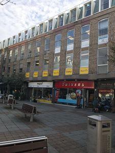 Bath Street St Helier