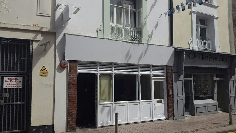La Motte Street St. Helier