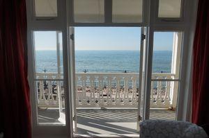 Le Havre Des Pas St. Helier