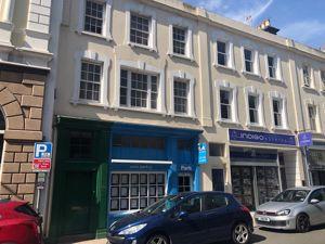 Hill Street St. Helier
