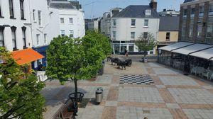 Bath Street St. Helier