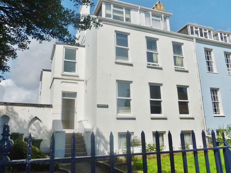 13 Elizabeth Place St Helier