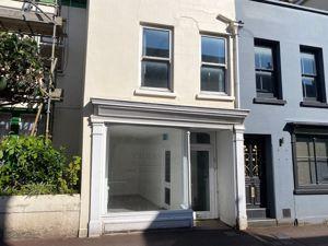 47 New Street St Helier