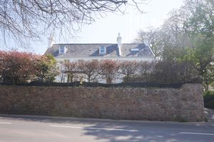 L'Augres House Beachfield Lane