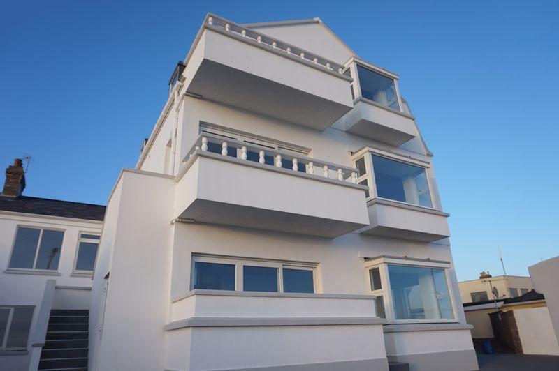 La Grande Vue Apartments, Boulevard Avenue St. Helier