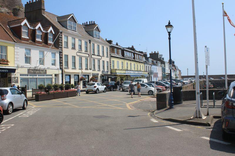 Gorey Hill St. Martin