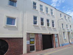 Lewis Street St. Helier