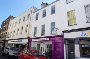 9 Waterloo Street St Helier