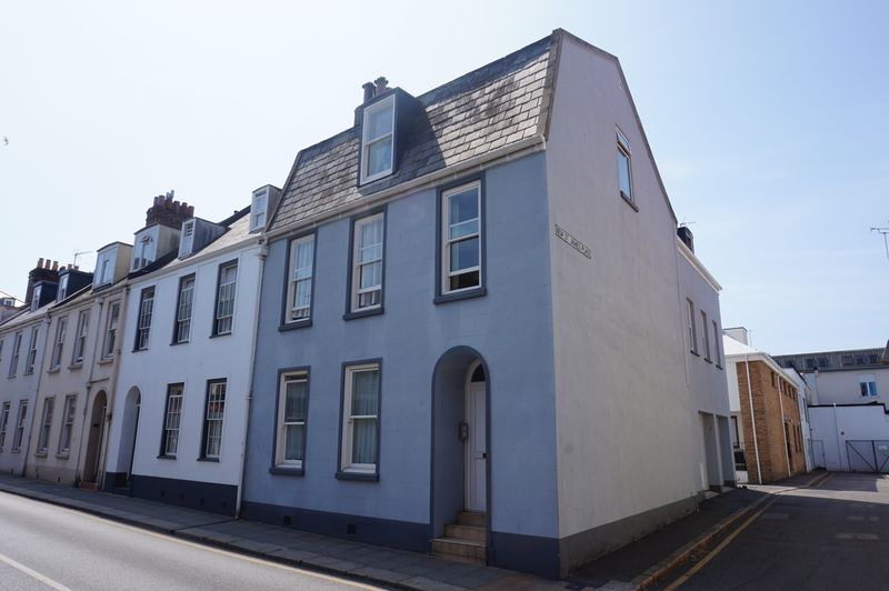 15 St James Street St. Helier