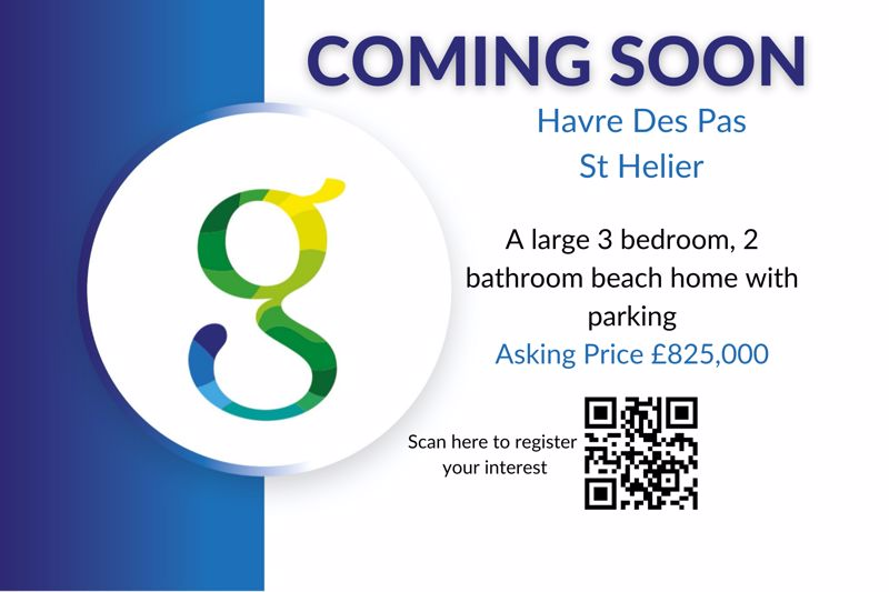 Havre Des Pas St. Helier