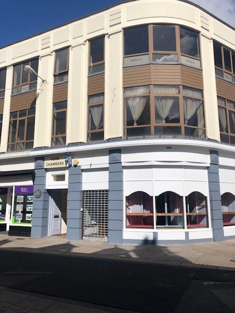 York Street St. Helier