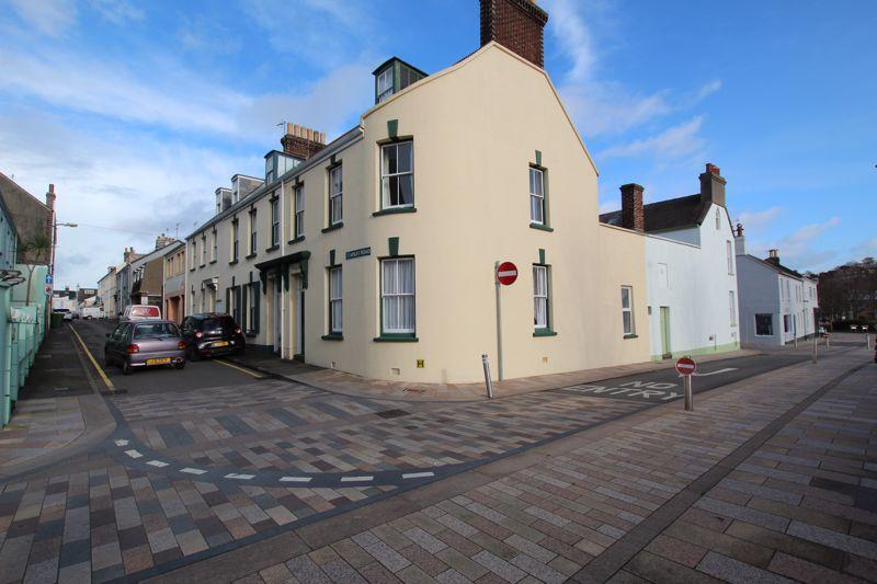 Apsley Road St. Helier