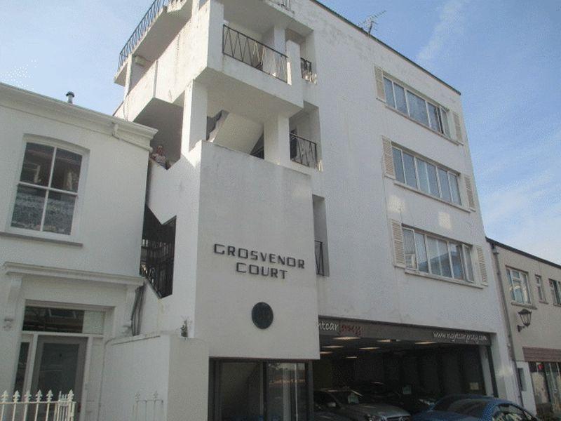 2 Grosvenor Street St. Helier